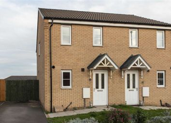 Thumbnail 2 bed property for sale in Brambling Way, Scunthorpe