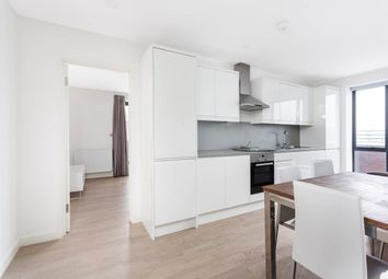 Thumbnail 4 bedroom flat to rent in Butchers Road, London