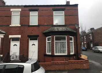 Thumbnail 2 bed terraced house to rent in Russet Road, Blackley, Manchester