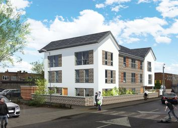 Thumbnail 2 bed flat for sale in Danes Court, Danes Lane, Keynsham, Bristol