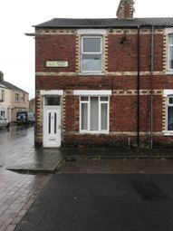 Thumbnail 2 bedroom end terrace house to rent in Edward Street, Eldon Lane