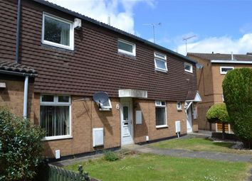 Thumbnail 3 bed town house for sale in Stonesdale Court, Alvaston, Derby