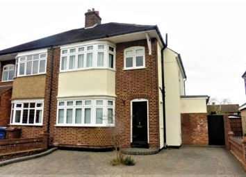 Thumbnail 3 bed semi-detached house to rent in Fairway, Grays