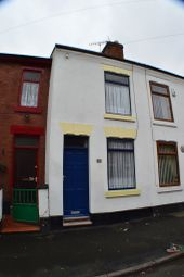 Thumbnail 3 bedroom terraced house to rent in Rutland Street, Pear Tree, Derby