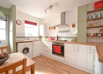 Thumbnail 2 bedroom semi-detached house for sale in Willow Way, Sandown