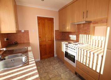 Thumbnail 3 bed detached house to rent in Lambourne Gardens, Woodthorpe, Nottingham