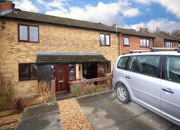 Thumbnail 2 bed terraced house to rent in Brooklands Road, Tollgate, Crawley, West Sussex.