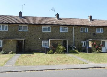 Thumbnail 2 bed terraced house to rent in Chippingfield, Old Harlow