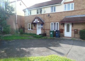 Thumbnail 3 bed semi-detached house to rent in Warwick Road, Somercotes, Alfreton