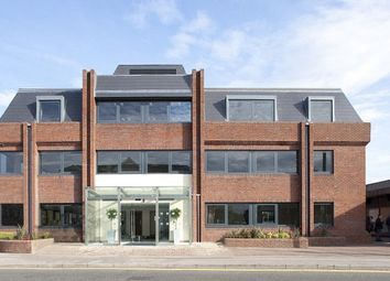 Thumbnail Office to let in Station Road, Egham
