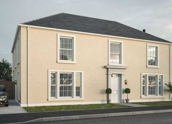 Thumbnail 3 bedroom semi-detached house for sale in Bishops Hill Court, Tornagrain, Inverness