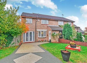 Thumbnail 3 bed semi-detached house for sale in Lytham Close, Usworth, Tyne And Wear