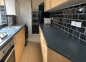 Thumbnail 1 bed terraced house to rent in Charterhouse Road, Stoke
