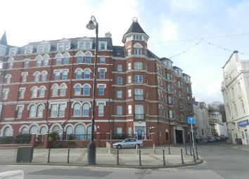Thumbnail 2 bed flat for sale in Central Apartments, Central Promenade, Douglas