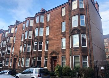 1 bed flat to rent in Garrioch Crescent, Glasgow G20