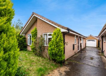 3 bed bungalow for sale in Greenfield Way, Ingol, Preston PR2