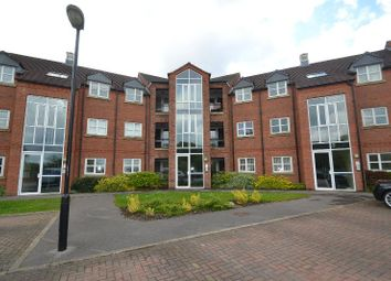 Thumbnail 1 bed flat to rent in 6 Chancery Court, Station Road, Brough