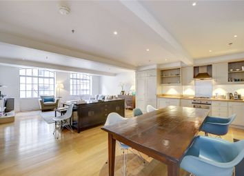Thumbnail 1 bed flat for sale in Richmond Mews, Soho