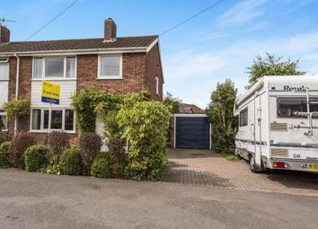 Thumbnail 3 bedroom semi-detached house for sale in Totley Mount, Brimington, Chesterfield, Derbyshire