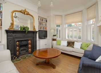 Thumbnail 3 bed flat to rent in Latchmere Road, London