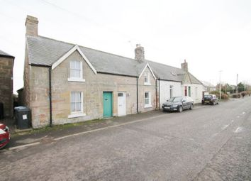 Thumbnail 2 bed terraced house for sale in 3, Main Street, Albert Cottage, Whitsome, Duns Scottish Borders TD113Nb