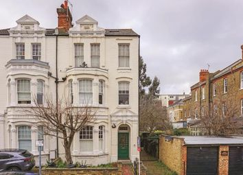 Thumbnail 3 bed flat for sale in Carmalt Gardens, London