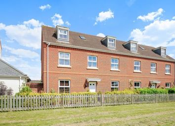 Thumbnail 5 bed semi-detached house for sale in Grenadier Gardens, Thatcham