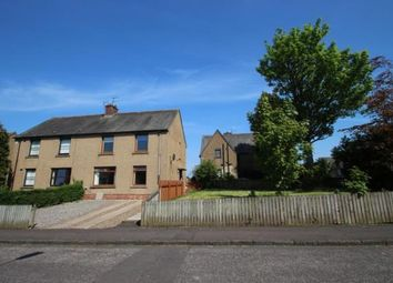 Thumbnail 4 bed semi-detached house for sale in Kerr Place, Denny