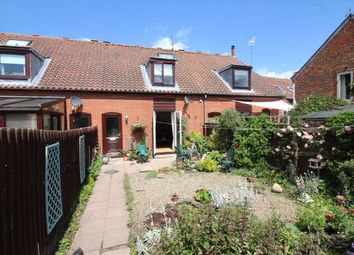 Thumbnail 3 bedroom terraced house for sale in The Maltings, Church Close, Coltishall, Norwich