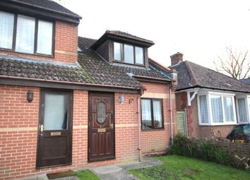 Thumbnail 1 bed terraced house for sale in Dering Road, Ashford