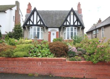 Thumbnail 3 bed detached bungalow for sale in Garth Road, Old Colwyn, Colwyn Bay
