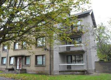 Thumbnail 2 bed flat for sale in Central Avenue, Grangemouth, Falkirk