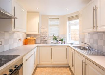 Thumbnail 1 bed flat for sale in Garden Lodge Court, East Finchley, London