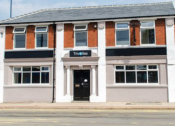 Thumbnail Studio for sale in Eccles New Road, Salford, Greater Manchester