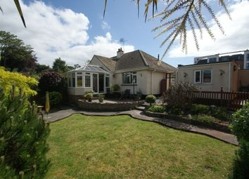 Thumbnail 2 bed semi-detached bungalow for sale in Hayes Road, Paignton