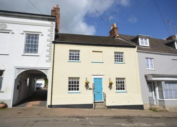 Thumbnail 4 bed terraced house for sale in Fore Street, Sidbury, Sidmouth, Devon
