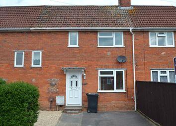 Thumbnail 2 bedroom terraced house to rent in Fielding Road, Yeovil Marsh, Yeovil