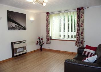 Thumbnail 2 bed flat to rent in Moir Drive, Aberdeen