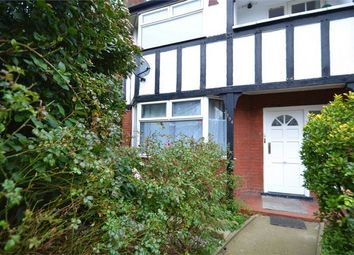 Thumbnail 3 bed maisonette to rent in Gunnersbury Avenue, Acton, London