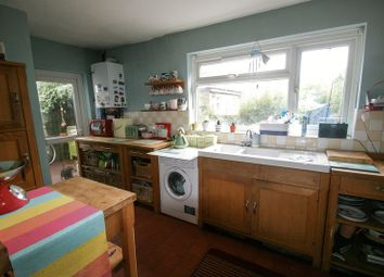 Thumbnail 3 bed terraced house for sale in Highfield Road, London