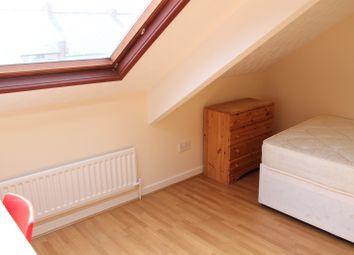Thumbnail 4 bedroom maisonette to rent in Warwick Street, Heaton, Newcastle Upon Tyne