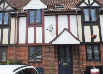 Thumbnail 2 bed terraced house to rent in Courtlands Way, Swansea