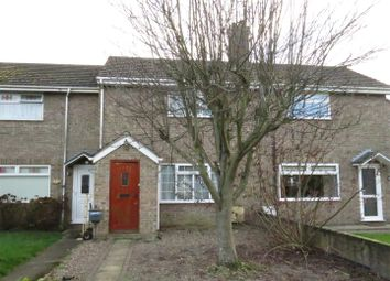 Thumbnail 3 bed terraced house for sale in Provan Crescent, Belton, Great Yarmouth