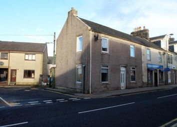 Thumbnail 2 bed end terrace house for sale in King Street, Stonehouse, Larkhall, South Lanarkshire