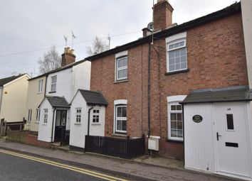 Thumbnail 2 bed terraced house to rent in Church Street, Charlton Kings, Cheltenham, Gloucestershire