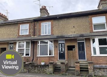 Thumbnail 2 bed terraced house for sale in Stanbridge Road, Leighton Buzzard