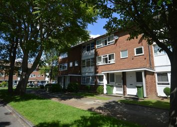 Thumbnail 2 bed flat for sale in Courtlands Avenue, London
