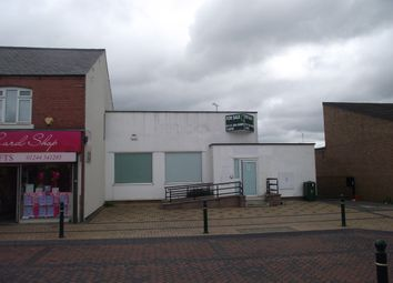 Thumbnail Leisure/hospitality for sale in Brunswick Road, Buckley
