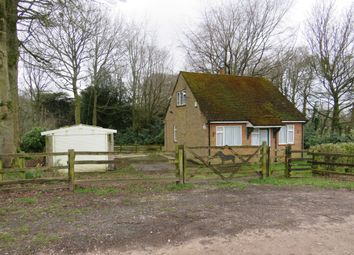 Thumbnail 3 bed detached house for sale in ., Snelston, Ashbourne