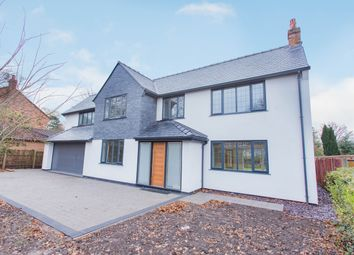 5 bed detached house for sale in Common Lane, Culcheth, Warrington WA3
